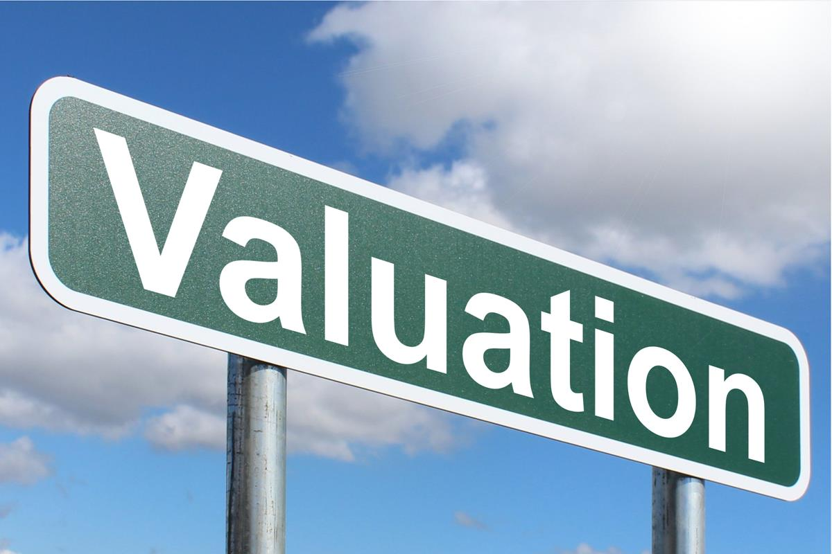 Valuation in times of uncertainty (online)