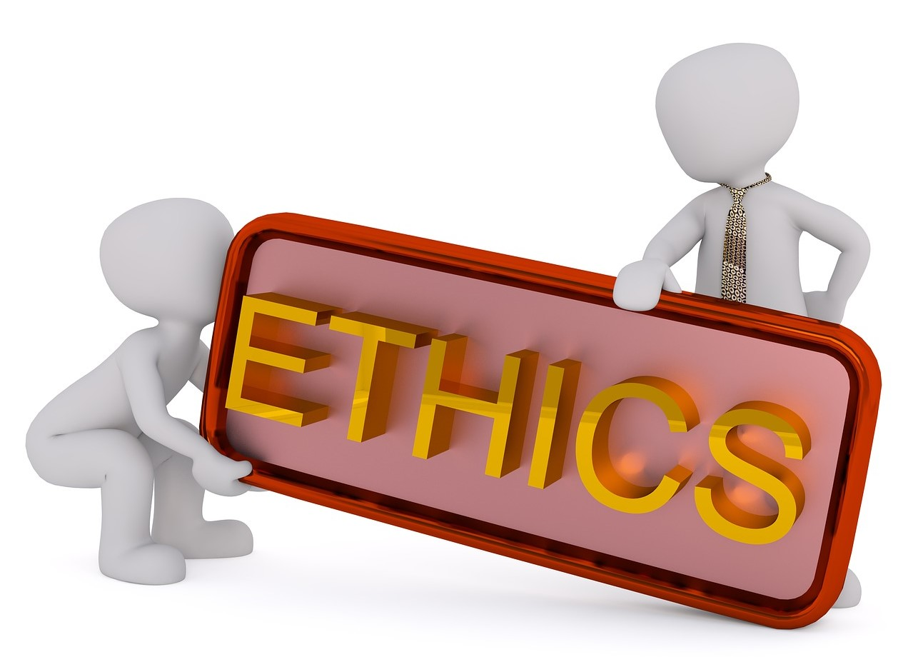 Ethics – Are They Relevant in 2020? (online)