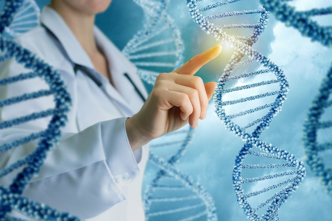 Genomics and Precision Medicine