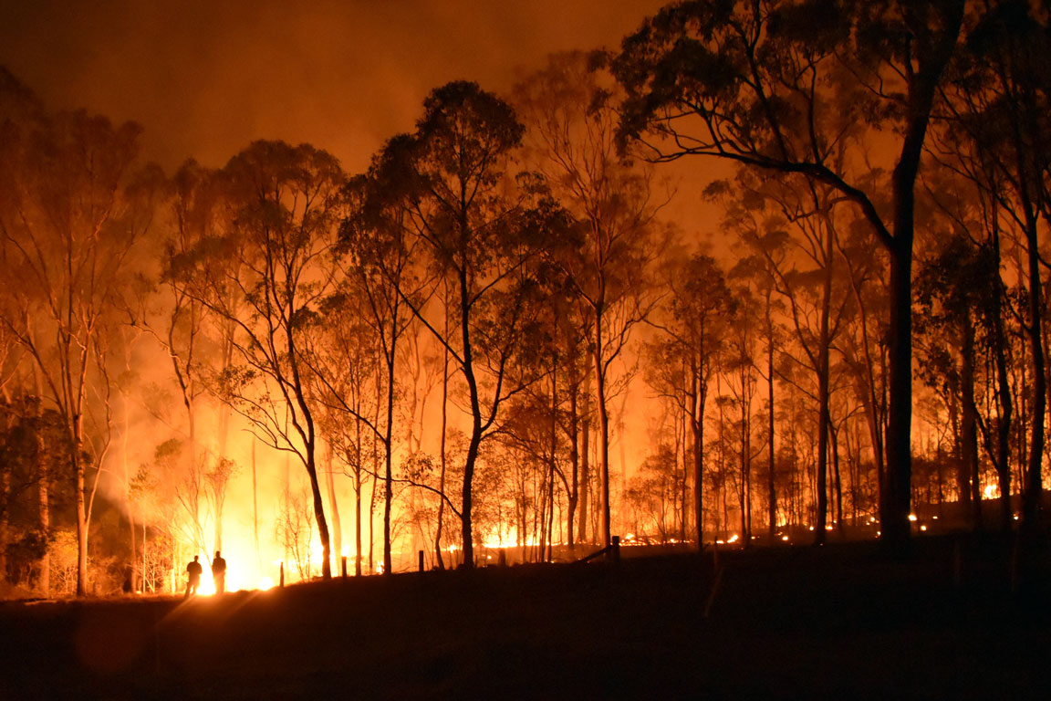 Planning for Bushfire Prone Areas